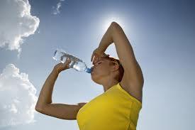 Agua - Hidratacion