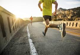 correr en la mañana 1