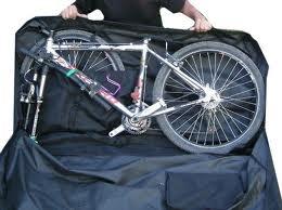 Bicicletas de equipaje