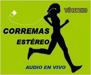 CORRE+ RADIO