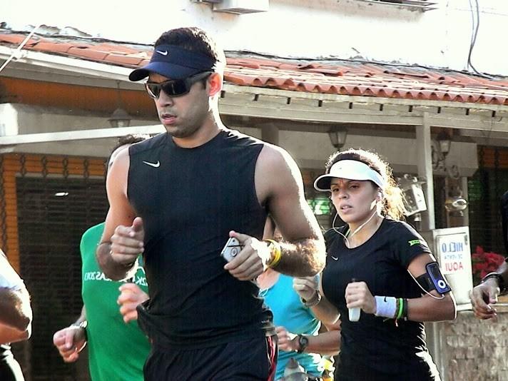2do Chequeo Maratón CAF 2014