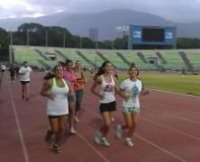 Correr en femenino: una historia de miedos y logros
