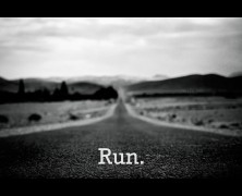 Mantente motivado y no dejes de correr