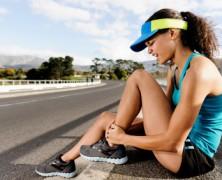 Zonas más lesionadas a causa del running