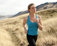 ¡El asma no es un impedimento para correr!