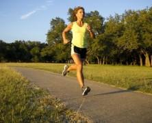 Correlonas: sí podemos correr en nuestros días