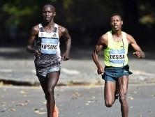 Maraton de NY:Los keniatas lo volvieron a hacer