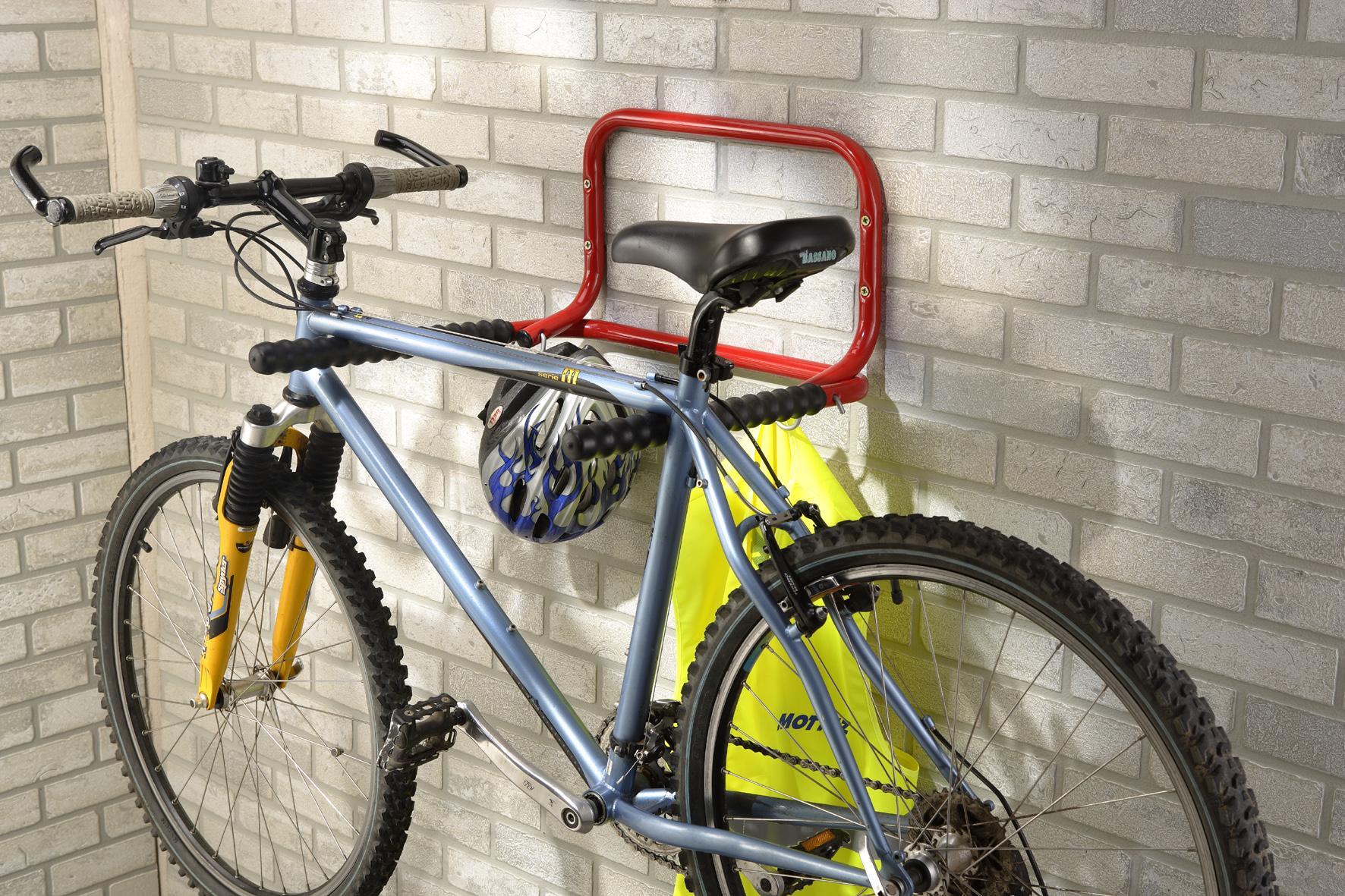 Cómo guardar tu bicicleta