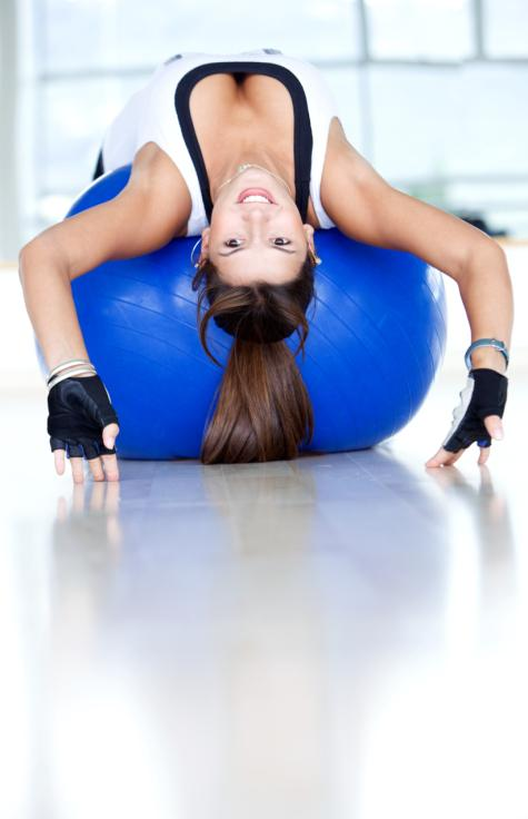 4 errores al hacer abdominales