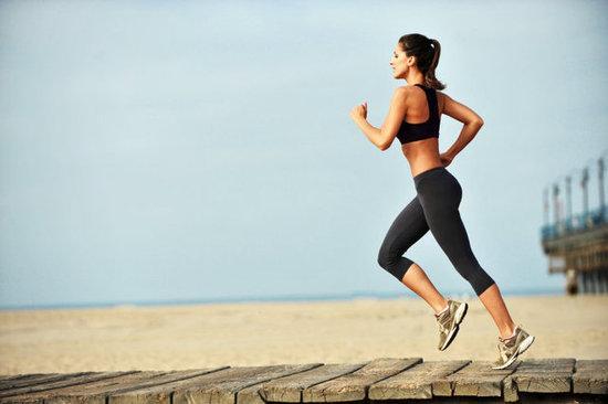 running_
