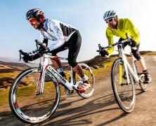 Sabías que.. El ciclismo es considerado un deporte de bajo impacto