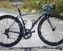 ¿De qué está hecha una bicicleta?