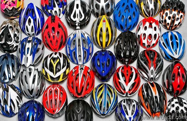Guía para comprar un casco