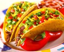 Las comidas picantes y la quema de calorías