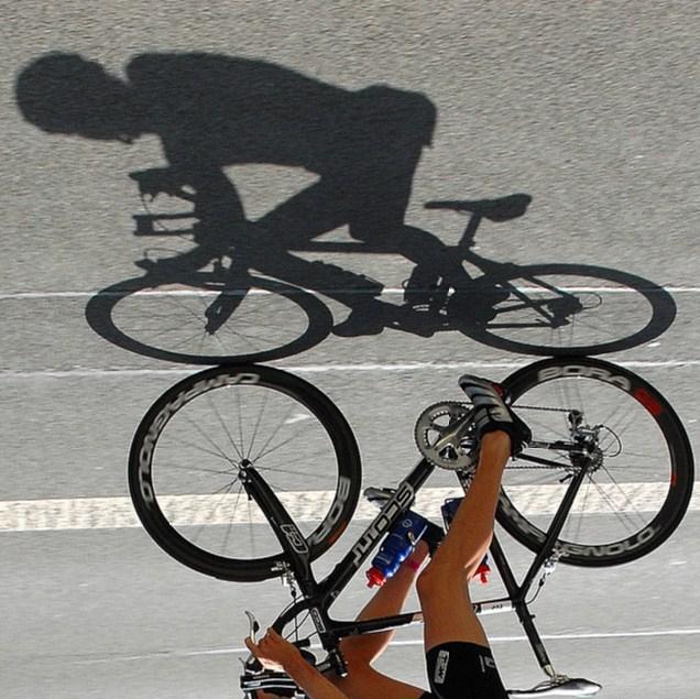 Músculos involucrados en el pedaleo