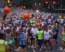 Este 26 de abril Caracas vivirá la 4ª edición de su Maratón CAF