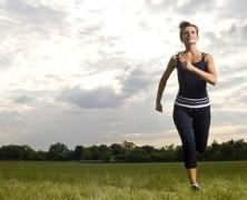 Principiantes: cómo debes respirar mientras corres