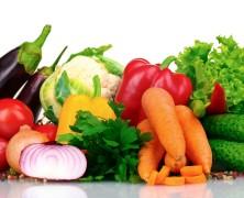 Alimentos que refuerzan tu sistema inmune