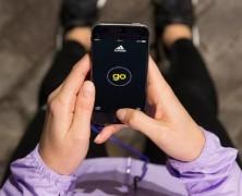 Adidas se une a Spotify para lanzar una app de running
