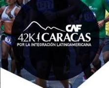 Maratón CAF en cifras