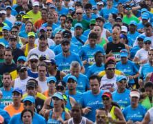 IV Edición del Maratón CAF-Caracas 2015