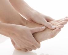 Consejos para mejorar la circulación de tus pies