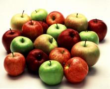 La manzana, una aliada para los atletas
