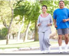 La actividad física y el colesterol