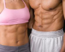 ¿Quieres definir tu abdomen? Mira estos 5 consejos