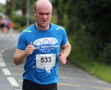 ¿Cómo reducir el daño muscular de un maratón?