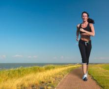 10 beneficios de la práctica del Running para tu salud