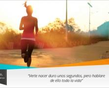 Video: Corro, luego pienso
