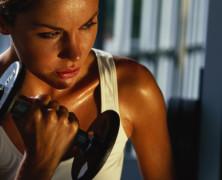 Cuando ya nuestros músculos no son los mismos