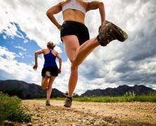 Correr sigue siendo el deporte más barato de practicar