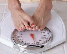 Mira los 3 tips para bajar de peso más fácil