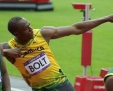 Los secretos de la velocidad de Usain Bolt
