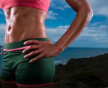 4 Ejercicios para que fortalezcas tu zona abdominal