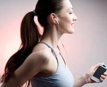 Correr con música ayuda a tu desempeño
