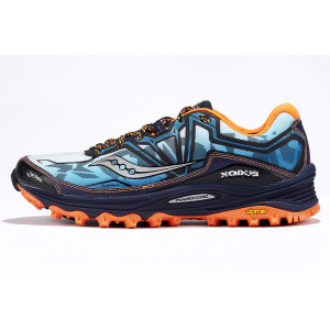 Trail Shoes, Saucony, Xodus 6.0