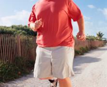 Running Vs Pérdida de peso