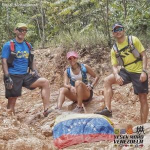 Integrantes YesekMöröVenezuela
