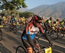 Más de 2 mil 500 ciclistas participaron el Gatorade BiciRock 2016