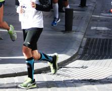 ¿Cómo deben ser tus calcetines para correr?