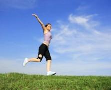 Cuando corres estás más vivo (+video)
