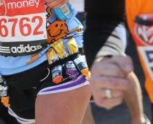 ¿Qué tan efectivos son los geles energéticos en una carrera 5K?