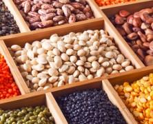 Beneficios de incluir legumbres en tu dieta