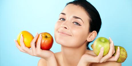 Tips para que te alimentes de manera más saludable