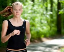 Consejos para respirar de forma correcta mientras corres