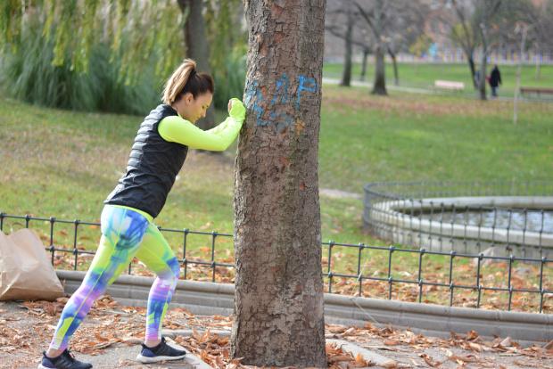 Tips para que mantengas a salvo tus rodillas