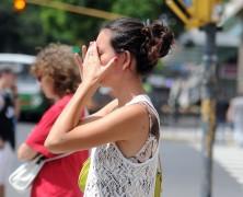 ¿Qué hacer ante la aparición de un golpe de calor?